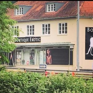 Pornokino Boutique Erotic Krusau/Kruså